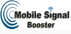 mobile signal booster logo